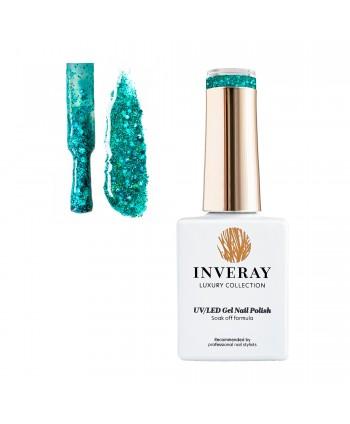 Inveray UV/LED Gél lak N°61 FANTASY 10ml