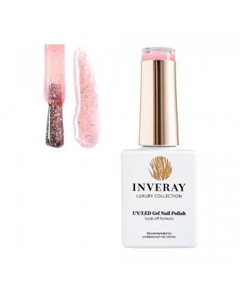 Inveray UV/LED Gél lak N°41 SHINE 10ml