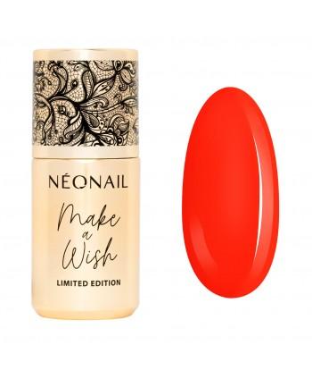 Gél lak Neonail Orange Besties 10ml