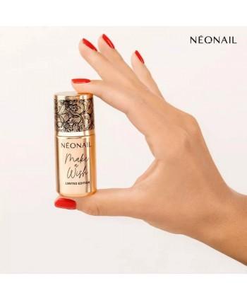 Gél lak NeoNail Sexy Red 10ml