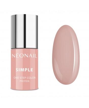 NeoNail Simple One Step - Glad 7,2ml