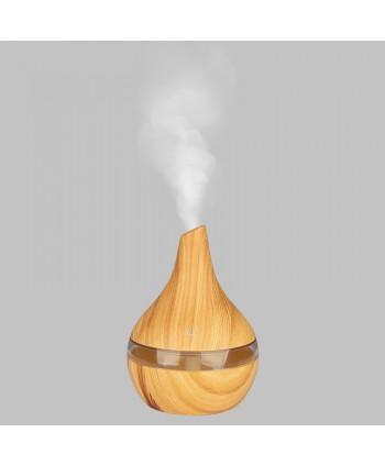 Aróma difuzér zvlhčovač vzduchu SPA-009 130 ml