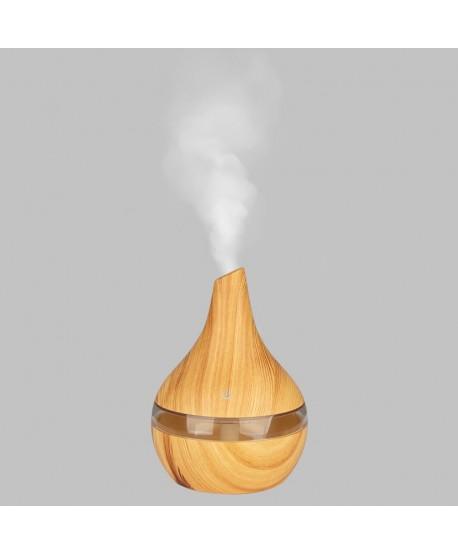 Aroma difuzér zvlhčovač vzduchu SPA-009 130 ml