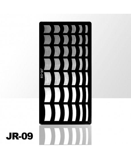 Destička na peiatkovanie JR-09