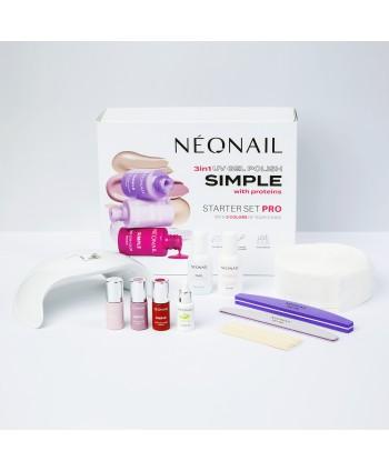 Sada na gél lak NeoNail®  SIMPLE One Step PRO 2