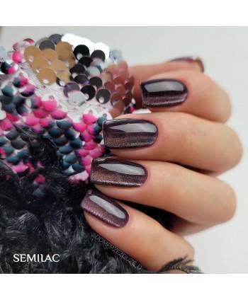 Semilac - gél lak Cat eye Blink Pink 331 7 ml