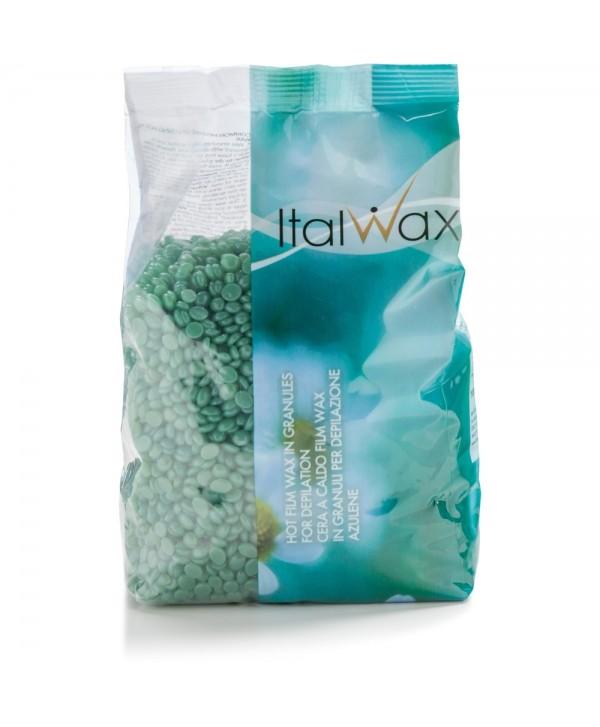 ItalWax filmwax - zrníčka vosku azulen 1 kg