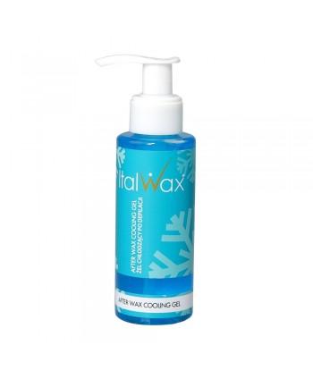 ItalWax podepilačný gél 100 ml