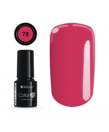 Gél lak Color IT Premium 70    6 g