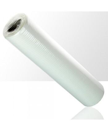 Jednorázové obrusy - biele