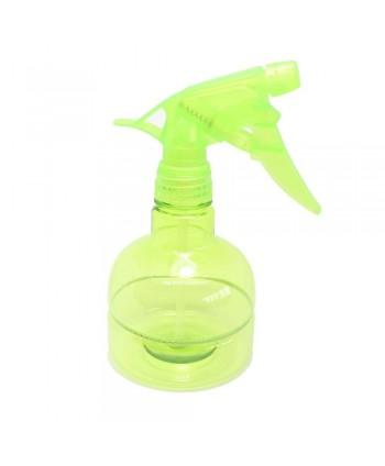 NechtovyRAJ nádoba s rozprašovačom zelená 360 ml