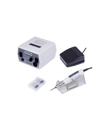 Elektrická brúska na nechty JSDA JD 700 biela