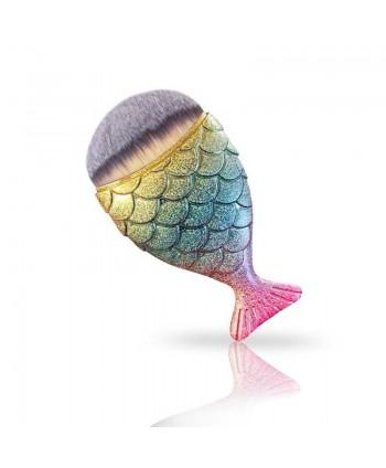 Kefka na make up a oprašovanie-rybka rainbow