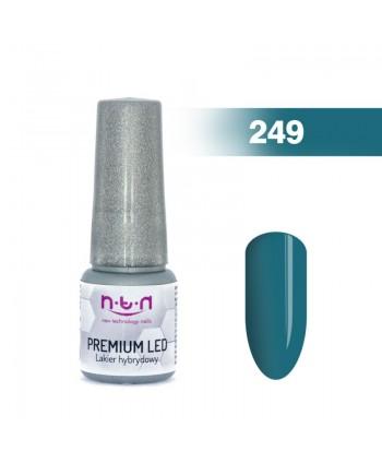 NTN Premium Led gél lak 249 6ml