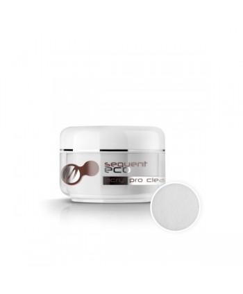 Lux akrylový prášok clear 12g