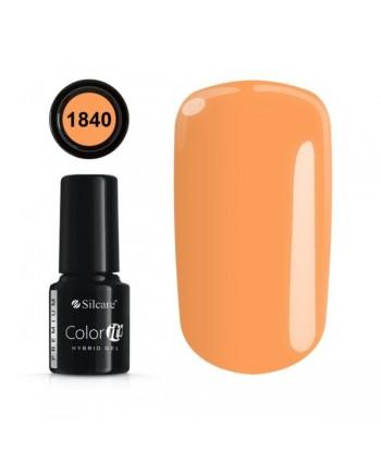 Gél lak Color IT Premium 1840  6ml