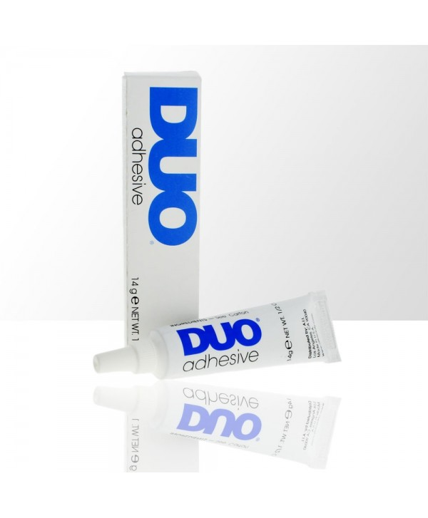 Ardell - DUO - Latexové lepidlo na řasy - čiré 14 g