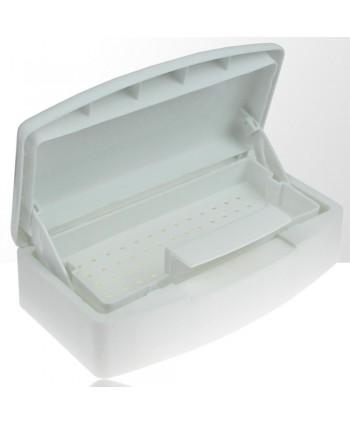 Nádoba na sterilizáciu nástrojov - biela