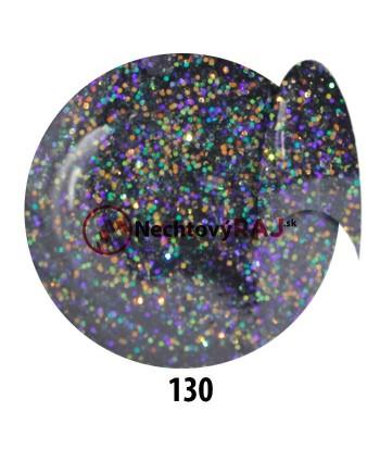 Barevný uv gel NTN 130 5g