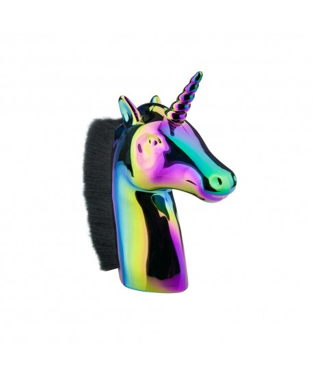 Jednorožec oprašovač na nehty unicorn dark