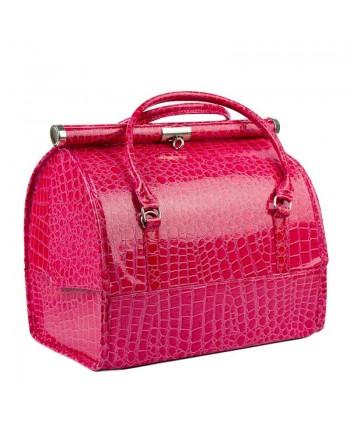 Luxusní kosmetický kufřík -...