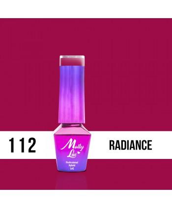 112. MOLLY LAC gel lak -...