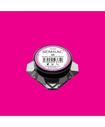 Semilac spider gel 05 -...