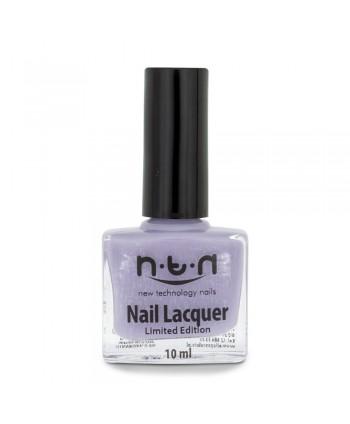 NTN lak na nehty 18 fialový...