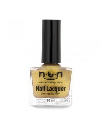 NTN lak na nehty 61 zlatý...