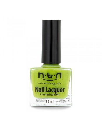 NTN lak na nechty 56 zelený...