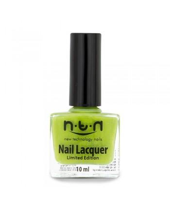 NTN lak na nehty 56 zelený...