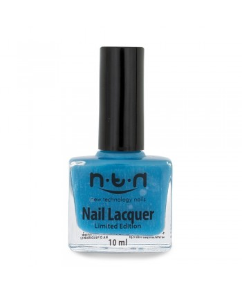 NTN lak na nehty 41 modrý...