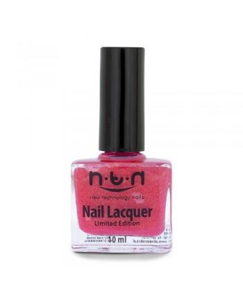 NTN lak na nehty 29 růžový...