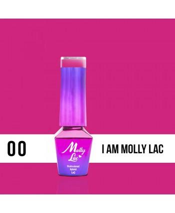 01. MOLLY LAC gel lak - Im...