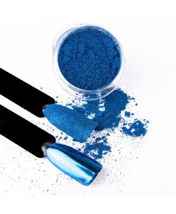 Pigmentový prášek Glass Blue