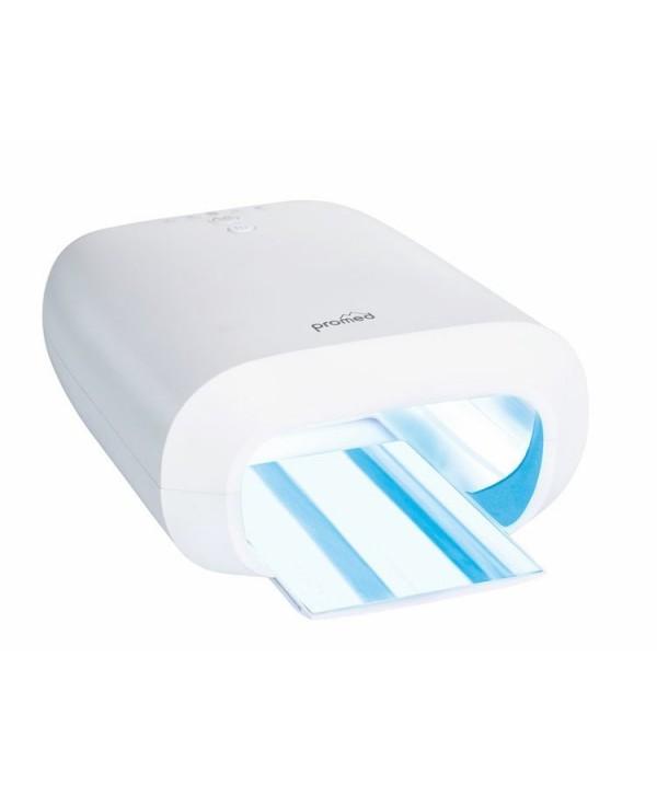 Luxusní UV lampa Promed® 36 W bílá Bílá