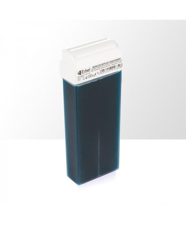 Vosk na depilaci Azulenový - velká hlavice
