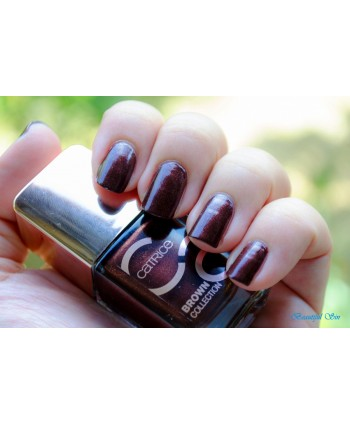 Catrice ICONails gel Lacque...