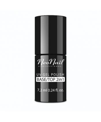 NeoNail Báze a Top 2v1 7,2 ml
