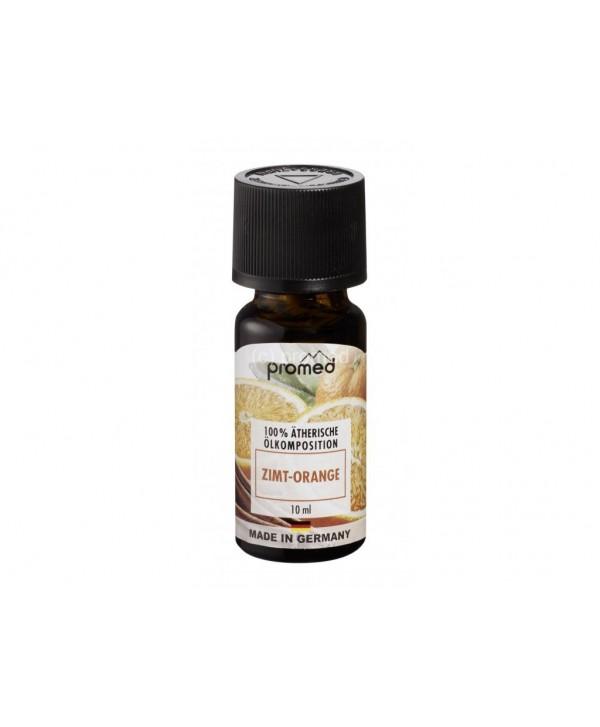 Promed vonný olej 10 ml - Skořice-orange