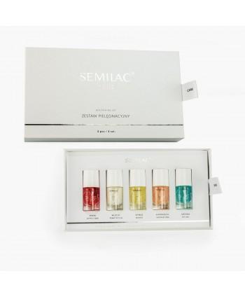 Semilac regenerační set 5ks