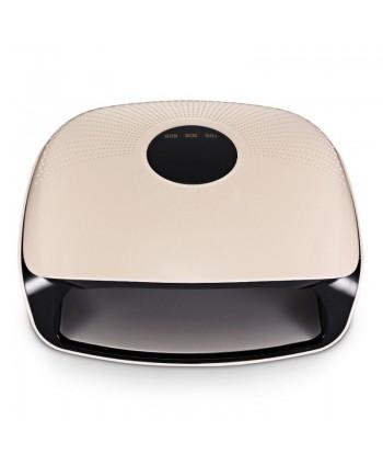Lampa S7 DUAL LED 48W - zlatá