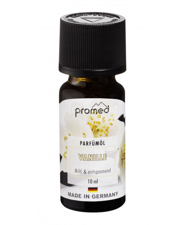 Promed vonný olej 10 ml - Vanilka
