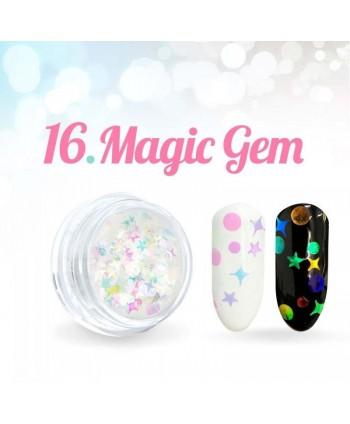 Ozdoby Magic Gem 16.