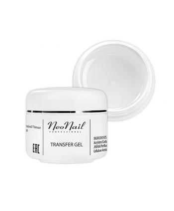 Neonail transfer gel - čirý...