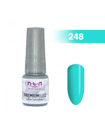 NTN Premium Led gel lak 248...