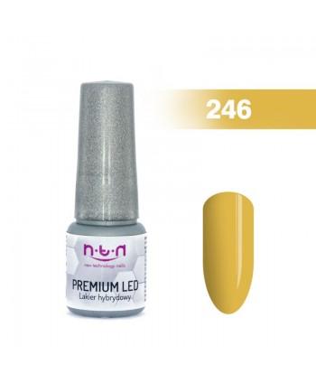 NTN Premium Led gel lak 246...