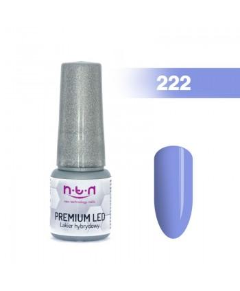 NTN Premium Led gel lak 222...