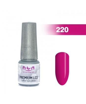 NTN Premium Led gel lak 220...