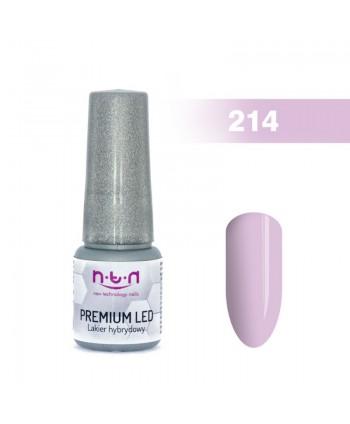 NTN Premium Led gel lak 214...